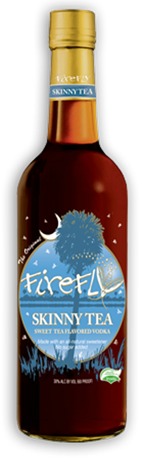 Firefly Vodka Skinny Tea